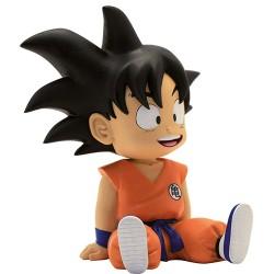 Tirelire SON GOKU Dragon Ball