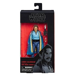 Lando Calrissian - Star...