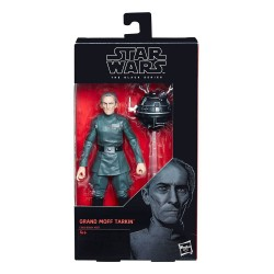 Grand Moff Tarkin - Star...