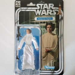 Leia Organa - STAR WARS -...
