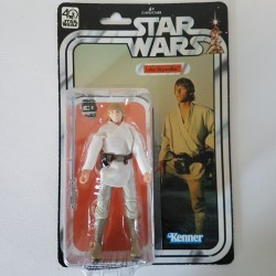 Luke Skywalker - STAR WARS...