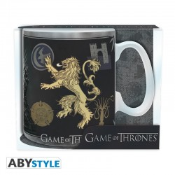 GAME OF THRONES - Mug - 460...