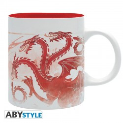 GAME OF THRONES - Mug - 320...