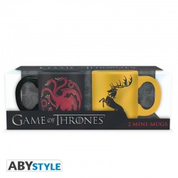GAME OF THRONES - Set 2...