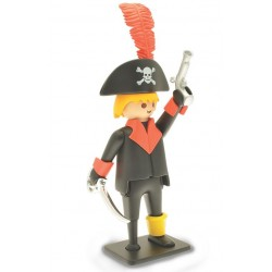 Playmobil Pirate collector...