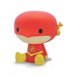 PLASTOY TIRELIRE CHIBI FLASH