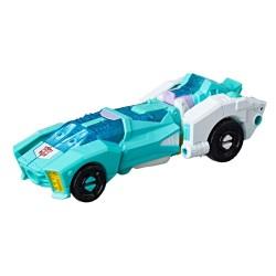 MOONRACER - Transformers...