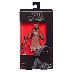 JAWA - Star Wars Black...
