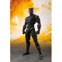 Black Panther SH Figuarts...