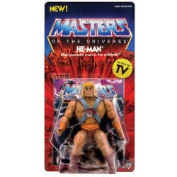 Musclor Masters of the...