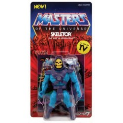 Skeletor - Masters of the...