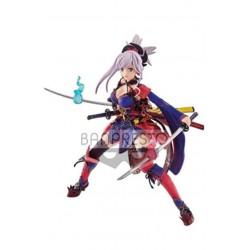 Saber Miyamoto Musashi -...