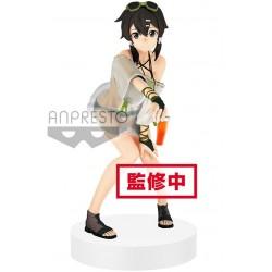 Shinon - figurine EXQ - SAO...