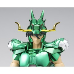 myth cloth saint seiya shyriu du dragon