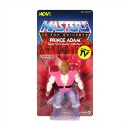 Précommande : Masters of...