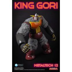 King Gori 18 cm - Goldorak...