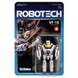 Robotech figurine ReAction...