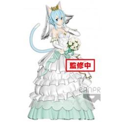 Sinon - Robe de mariée -...