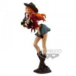 Nami - One Piece - treasure...