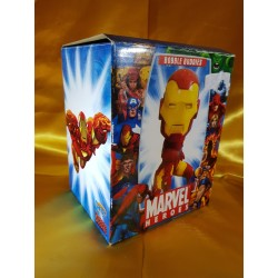BOBBLE BUDDIES MARVEL IRON MAN