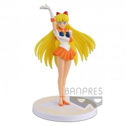 Sailor Venus - figurine...