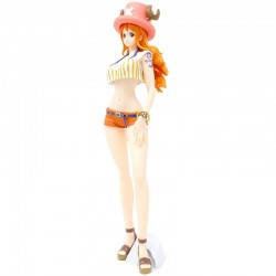 Nami - One Piece Sweet...