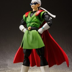 Great Saiyaman - le...