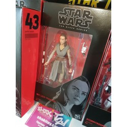 Rey Star Wars Black Series...