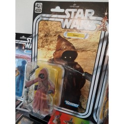 Jawa Star Wars Black series