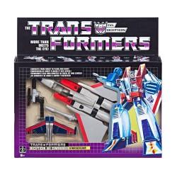 Starscream - transformers...