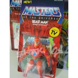 Monstre - Les Maîtres de...