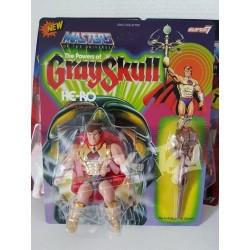 He-ro - Power of Grayskull...
