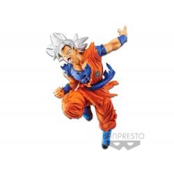 Goku Ultra Instinct - Super...