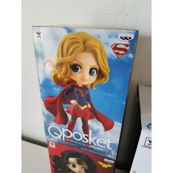 Supergirl - Q-posket - Dc...