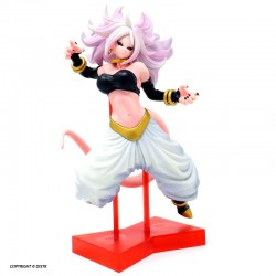 Android 21 - Dragon Ball...