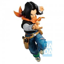 Android 17 - Dragon Ball...