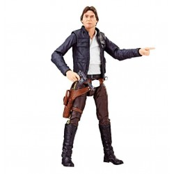 Han Solo Bespin (Episode V)...