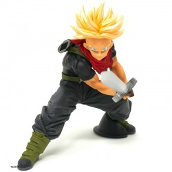 Trunks - Super Dragon Ball...