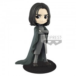 Severus Rogue - Harry...