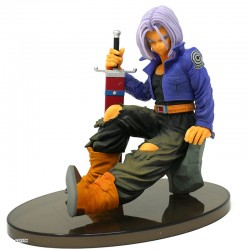 Mirai Trunks - Dragon Ball...