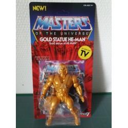 Musclor Gold - Les Maîtres...