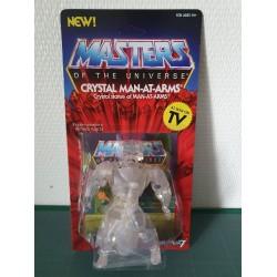 Le Maître d'Armes figurine...