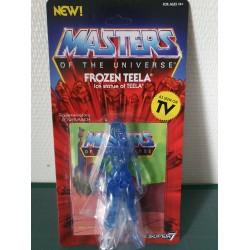 Teela figurine Vintage...