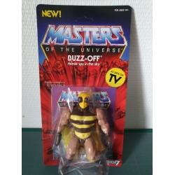 Buzz Off  - Les Maîtres de...
