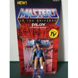 Evil-Lyn - Les Maîtres de...