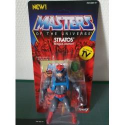 Stratos - Les Maîtres de...
