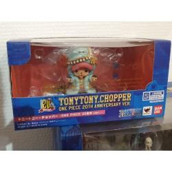 Tony Tony Chopper figuarts...