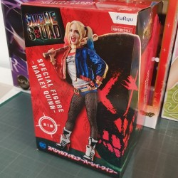 Harley Quinn DC Comics...
