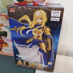 Alice - Sword art Online...