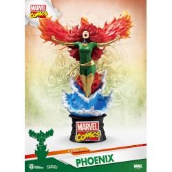 Phoenix Diorama Beast Kingdom